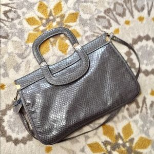 Bags - Vintage Leather Handbag